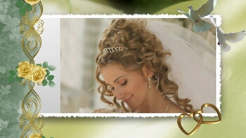 Photo Video Montage for Wedding
