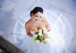 How to create a wedding slideshow